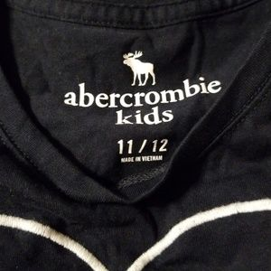 abercrombie kids Shirts & Tops - Abercrombie top